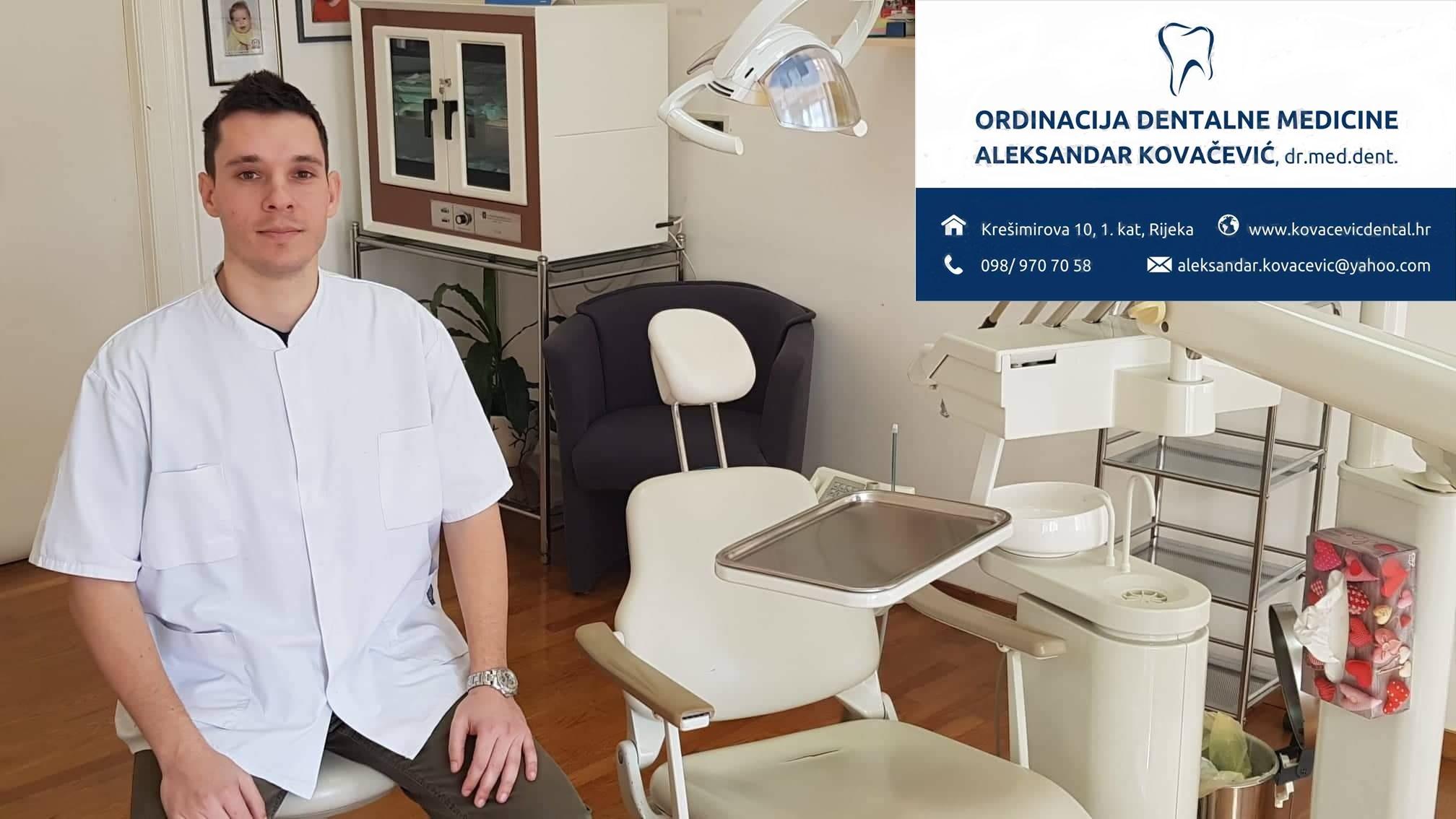 stomatolog rijeka